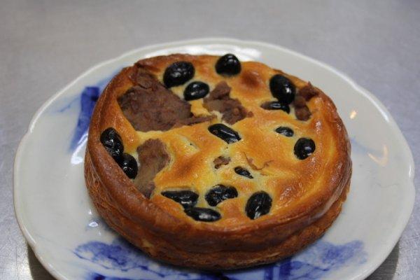 画像2: 市郎兵衛のチーズケーキ