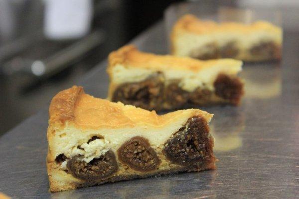 画像4: いちじくのチーズケーキ