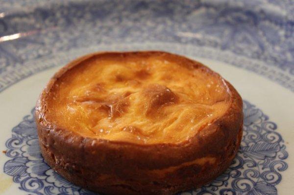 画像2: 丹波黒豆のチーズケーキ 4号(12cm)