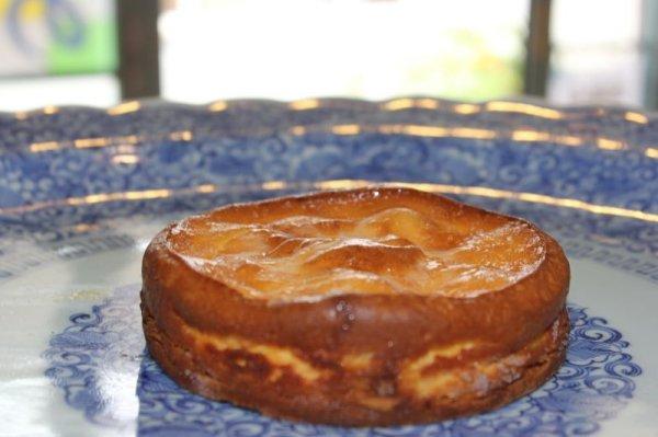 画像3: いちじくのチーズケーキ