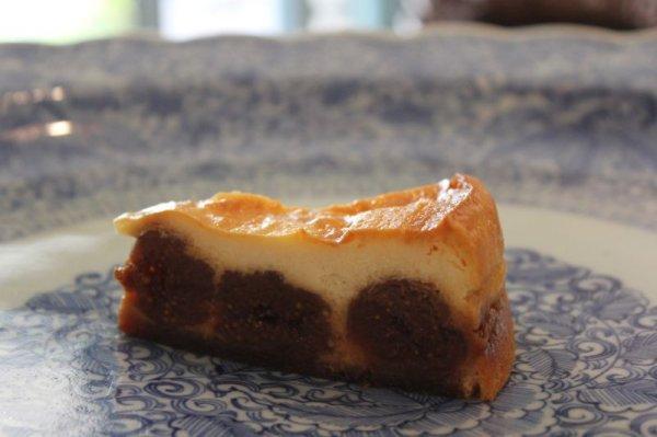 画像2: いちじくのチーズケーキ