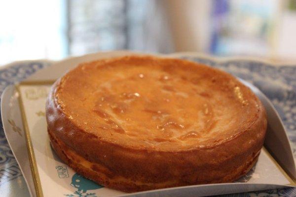 画像2: ベイクドチーズケーキ