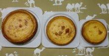 他の写真2: ベイクドチーズケーキ 5号