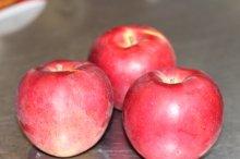 他の写真1: りんごのチーズケーキ4号