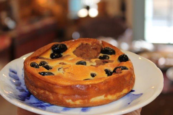 画像3: 市郎兵衛のチーズケーキ