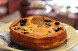 市郎兵衛のチーズケーキ