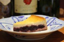 他の写真2: お試し!アメリカンチェリーのチーズケーキ4号