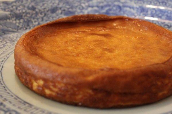 画像2: ベイクドチーズケーキ 6号