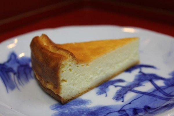 画像3: ベイクドチーズケーキ