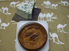 他の写真1: ロックフォールチーズケーキ