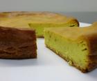 新商品カレーチーズケーキ : 雑誌掲載